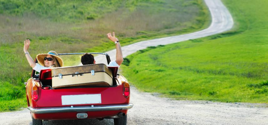 """Andare in vacanza è un cambiamento tosto, ma com'è che non """"resistiamo al cambiamento""""… anzi?"""